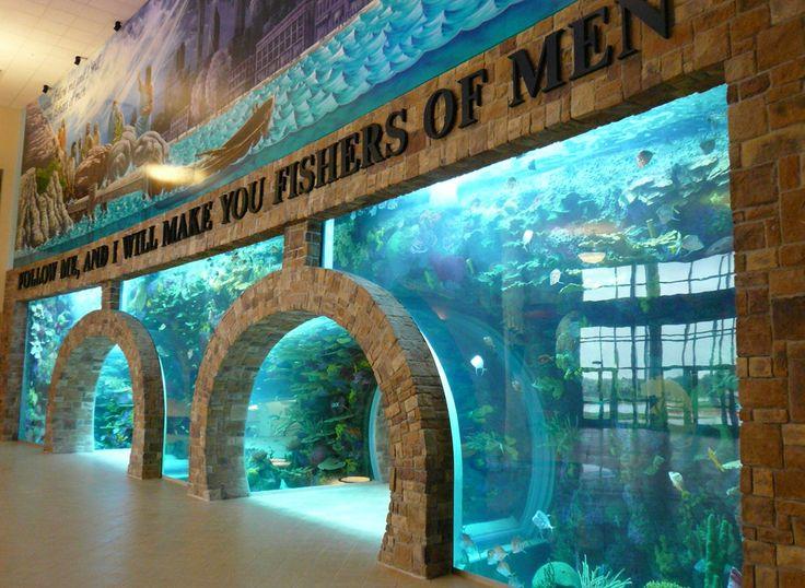 Best 25 tanked aquariums ideas on pinterest amazing for Atm fish tank