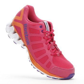My next pair of sneakers! Reebok ZigKick High-Performance Running