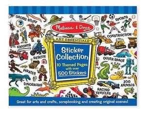 Sticker Collection – Blue | Birthday Gifts