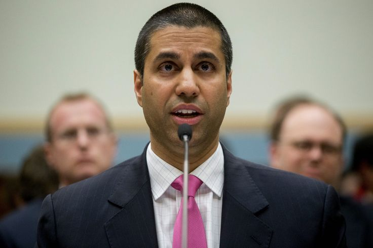 The FCC wants to block dozens of companies from providing low-cost Internet    States should decide which businesses participate in the benefit program, the FCC argues.