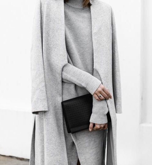 Best 25 minimalist fashion women ideas on pinterest for Minimalist look
