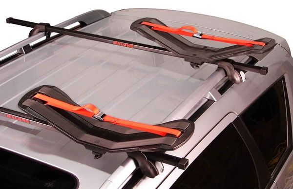The ultimate guide to kayak racks. Learn about the different types of kayak roof racks, their pros and cons, and how to pick the right one for your car.