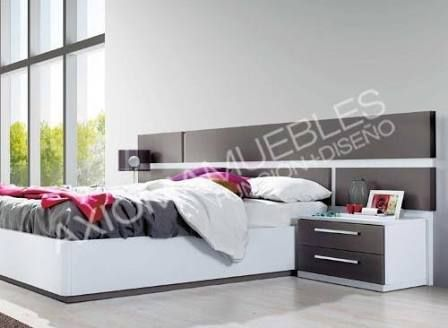 17 best ideas about cabeceras de cama modernas on - Colores para dormitorios matrimoniales ...