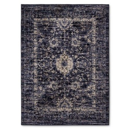 Industrial Area Rugs Home Decor