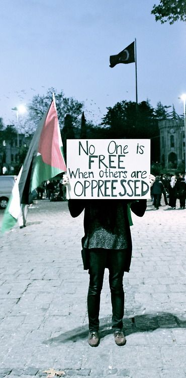 #FreePalestine #EndTheOccupation #FreeGaza
