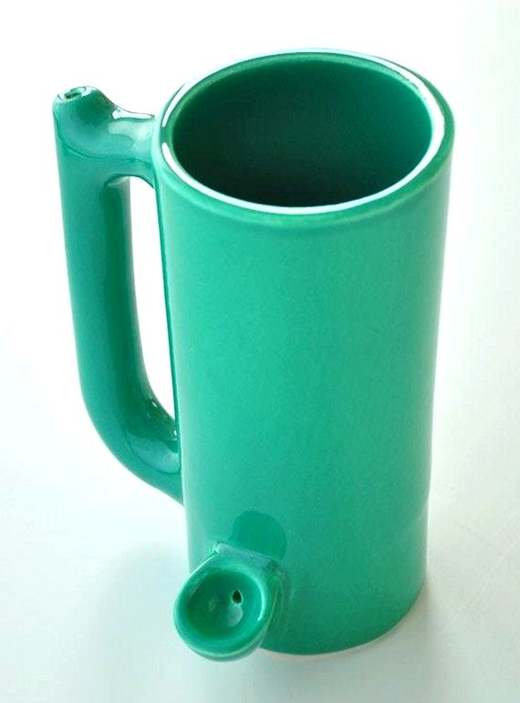 pipe /mug
