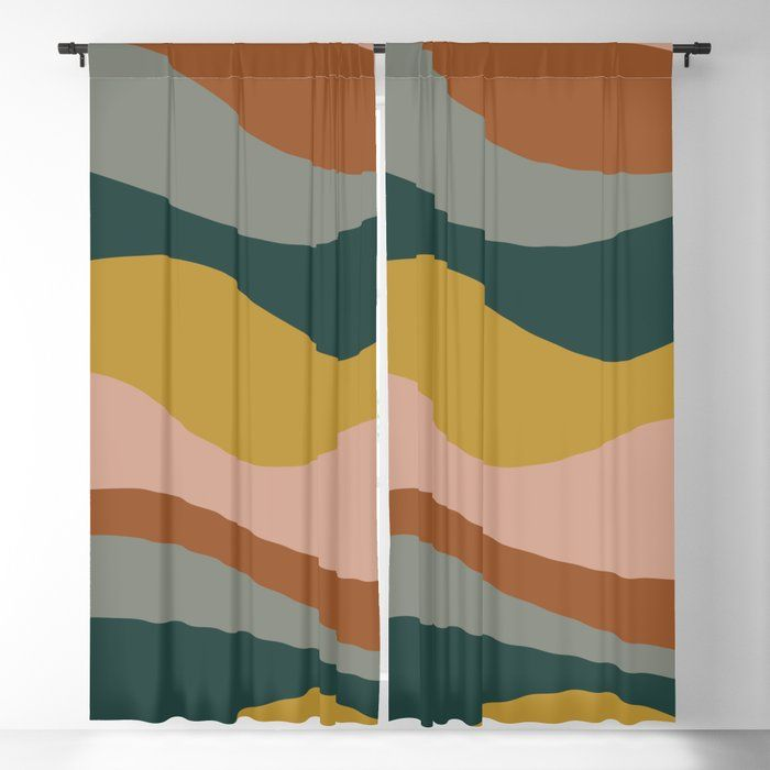 Invite The Sun Inside On Your Terms Our Blackout Window Curtains