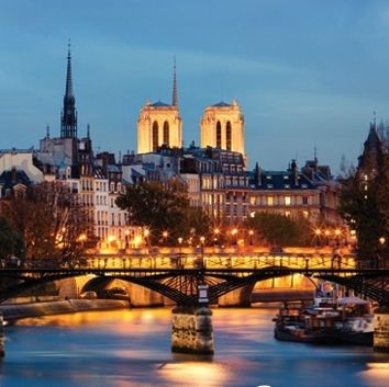 Things to do in Paris in december