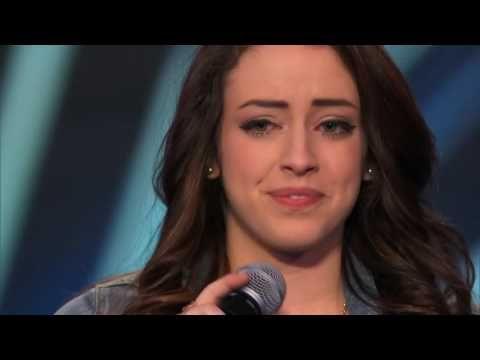 (4) Nejúžasnější hlas na světě! Amerika má talent 2016! - YouTube