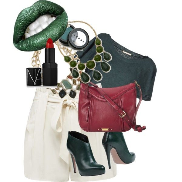 """URBAN CHIC"" by lusciouslulls on Polyvore"