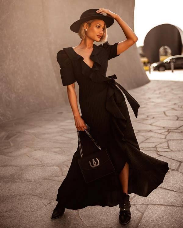 2a5075e44c2 Коктейльные платья 2019-2020 – новинки коктейльных платьев