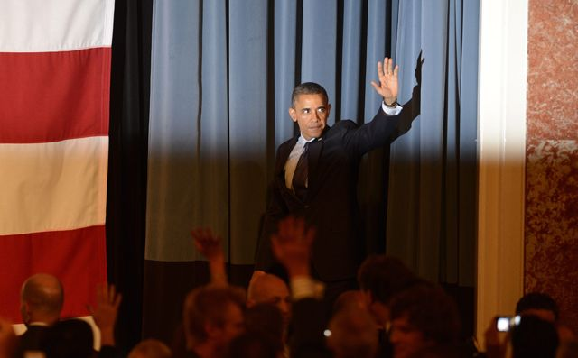 While Obama Stonewalled Congress, His Campaign Called for Transparency