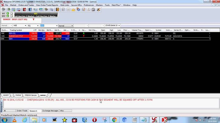 How To Buy And Sell Shares in SAMCO NEST Trader?(Hindi)[ TOP RATED ]