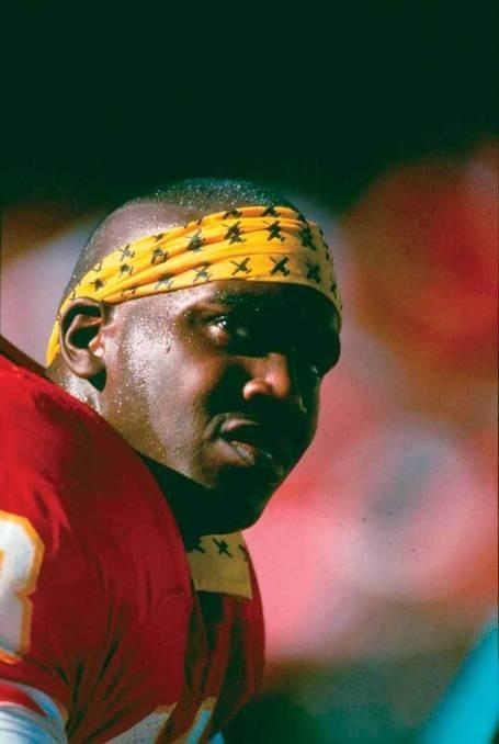 Derrick Thomas, Kansas City Chiefs