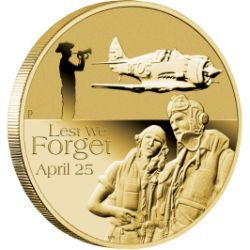 2011 Anzac Day $1 Coin