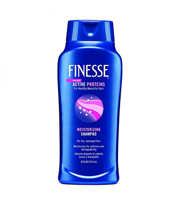 Kendall Jenner loves Finesse Moisturising Shampoo