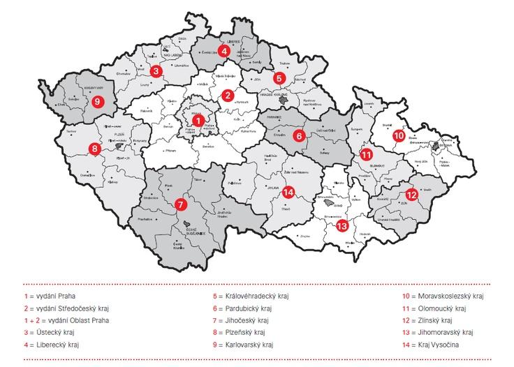 Česká republika :)