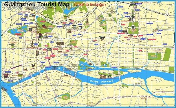 Tokyo Map Tourist Attractions - http://travelsfinders.com/tokyo-map-tourist-attractions.html