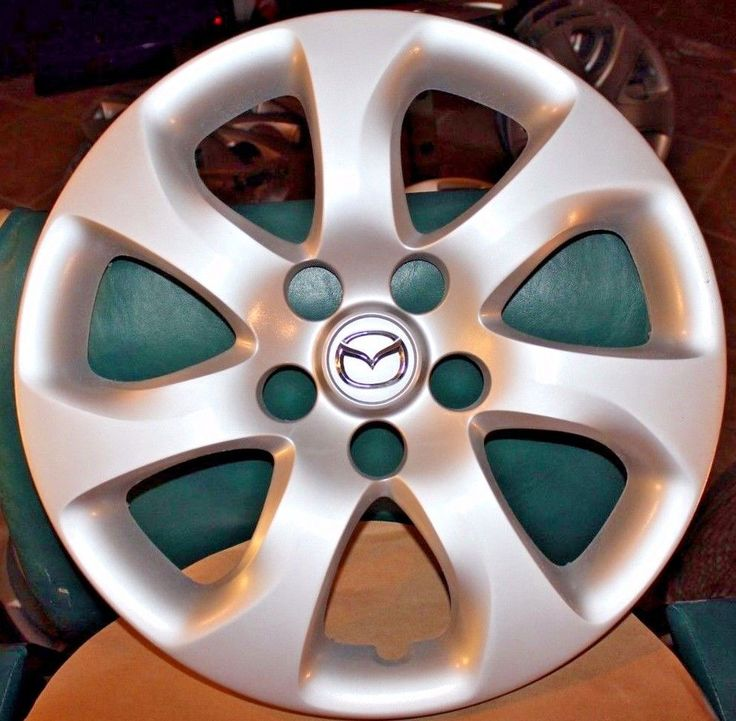 """Nice Awesome 1 MAZDA 3   2010 TO 2012 HUBCAP 56555 FACTORY 16"""" ORIGINAL WHEEL COVER    A79 2017 2018"""
