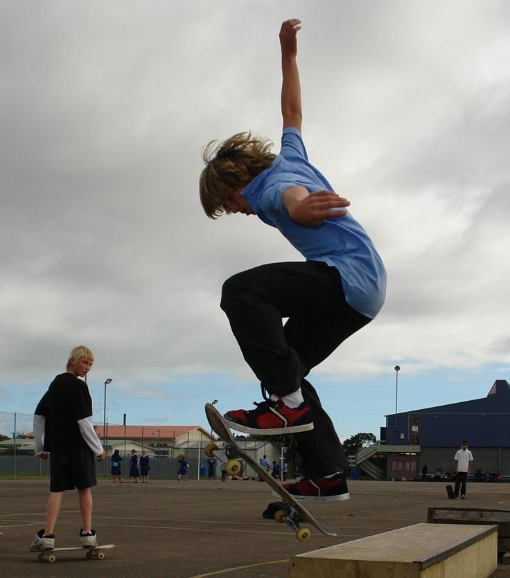 wikiHow to Choose a Good Skateboard -- via wikiHow.com