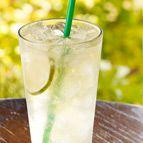 Starbucks Refreshers Cool Lime
