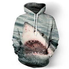 Shark Week!!!