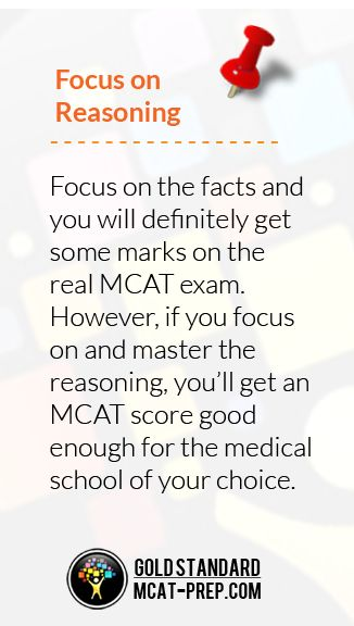 What is the best strategy to ace MCAT? - Quora