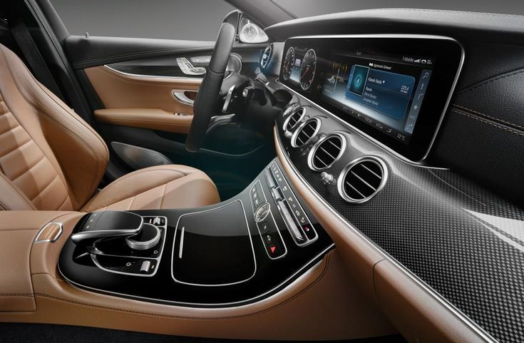 Mercedes E Class Interior Side Black Brown Cars And Motor Mercedes E Class Benz E Class Mercedes Benz Interior
