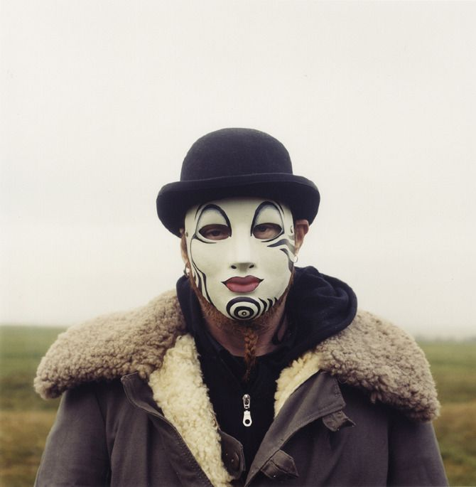 IAIN MCKELL - THE NEW GYPSIES: z3000