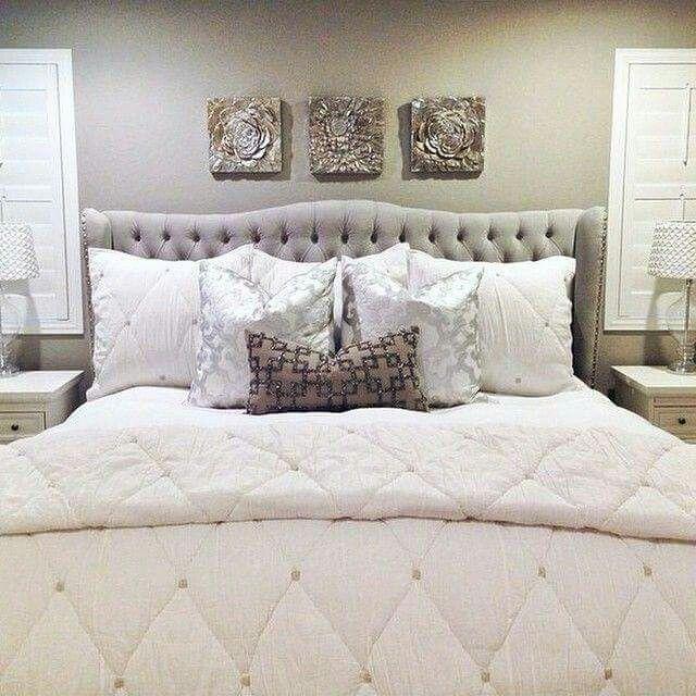z gallerie  beautiful bedroom decor tufted headboard