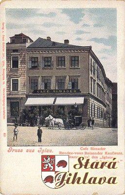 Stránky věnující se historii města Jihlavy. Naleznete zde staré pohlednice a fotografie, články, historické plány, kroniku města a spoustu dalších zajímavých informací.