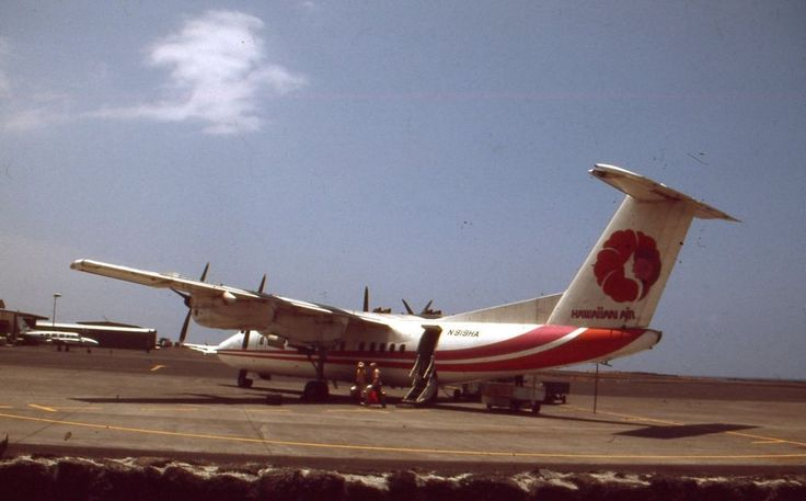 35mm Slides Hawaiian Airlines Airplane 1987 Lot 2 | Collectibles, Photographic Images, Contemporary (1940-Now) | eBay!