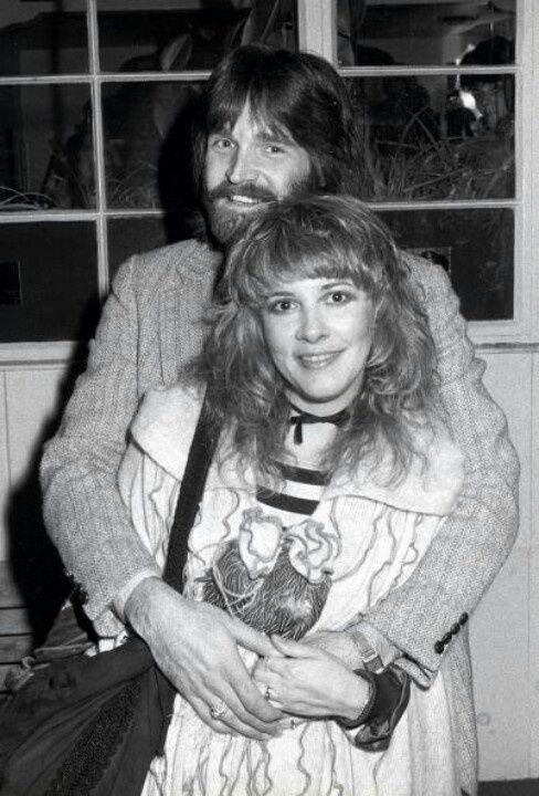 kim anderson and stevie nicks relationship with don