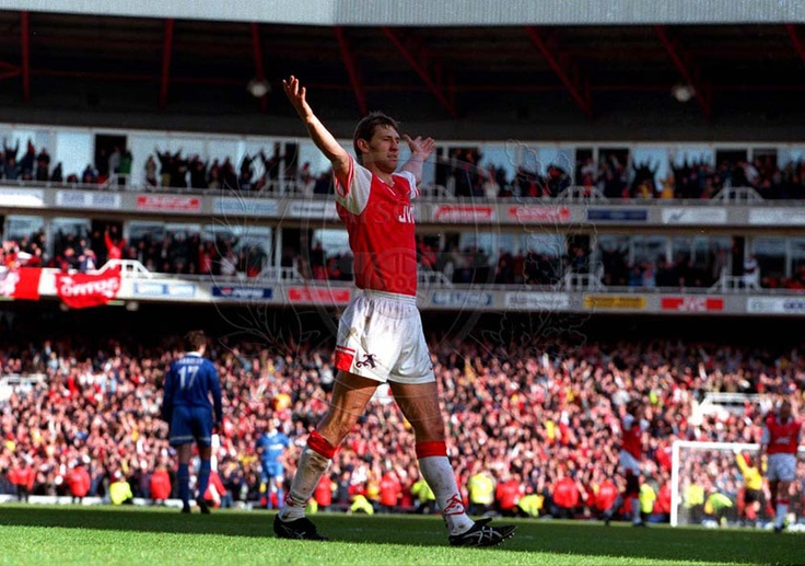 Tony Adams v. Everton 1998