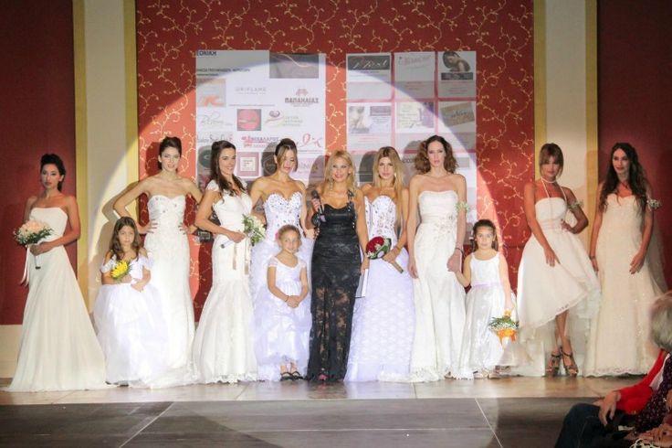 """Passion for fashion show"" στο Dionysos Palace! Δείτε φωτογραφίες από την επίδειξη μόδας! #webmusicradio #fashion #show #prpromo"