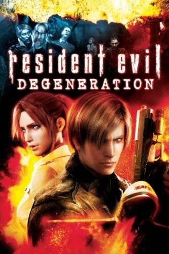 Synopsis: An attack by the zombies brings chaos to Harvardville Airport. Special agents Leon S. Kennedy and Claire Redfield arrive ready to combat the zombie rampage in classic high octane Resident Evil Style.Starring: Alyson Court, Paul Mercier
