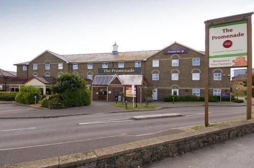Premier Inn - Margate - http://www.aroundmargate.co.uk/margate-hotels/premier-inn-margate/
