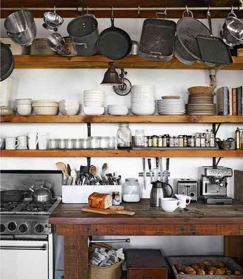Charming Rustic Kitchen Ideas And Inspirations: Kitchen Inspirations, Rustic