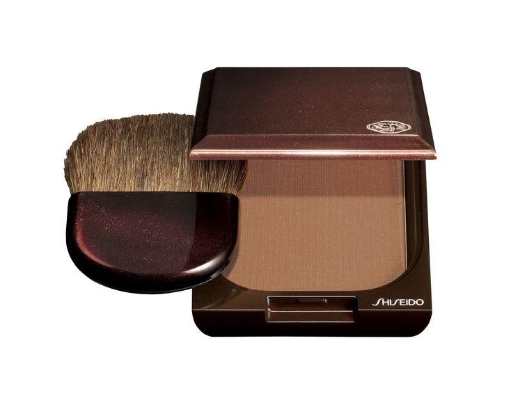 #Shiseido Bronzer 2 Medium