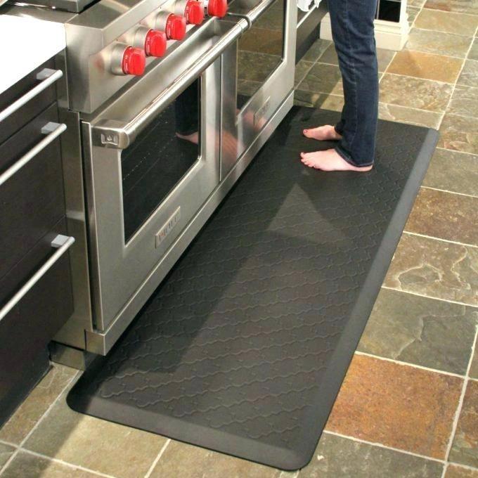 Commercial Kitchen Floor Mats Most Amazing Rubber Kitchen Floor