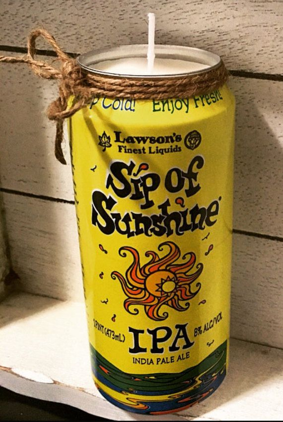 Lawson's Sip of Sunshine 16oz Craft Beer Soy by ...