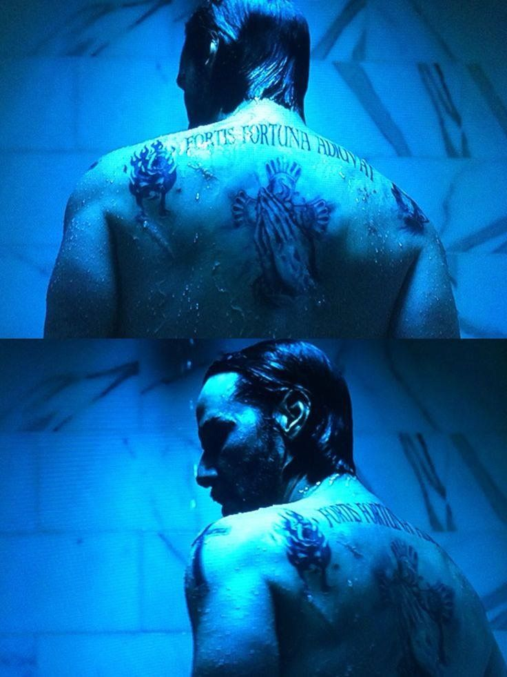 the 25 best ideas about john wick tattoo on pinterest