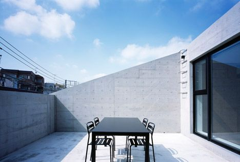 Apollo Architects/Frame