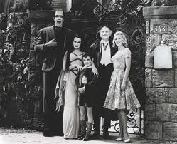 The Munsters...<3