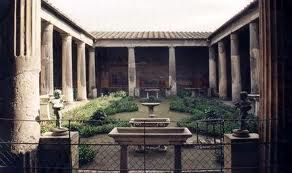 house of the vettii - Google Search