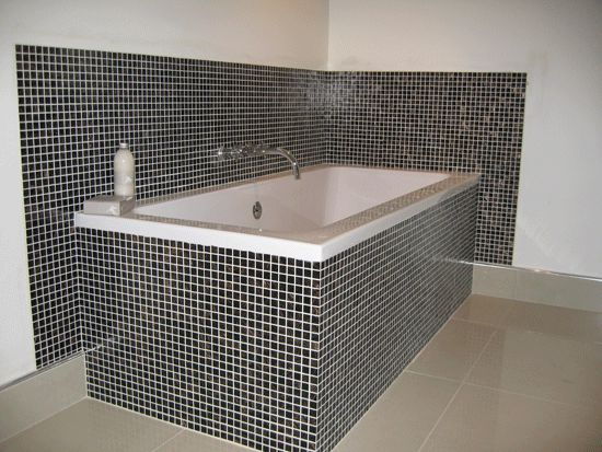 bathroom tiles or panels 43 best images about bathroom new house on 16888 | fb3706b5e677fd25d5a3f9998ef1f3c7