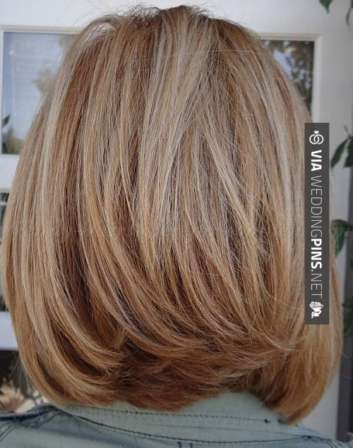 16 Best Images About Medium Short Hairstyles 2016 On