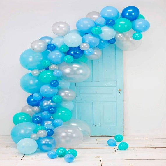 Balloon Garland Kit Birthday Party Balloon Arch Party Supplies Wedding Party Garland Baby Shower Bac