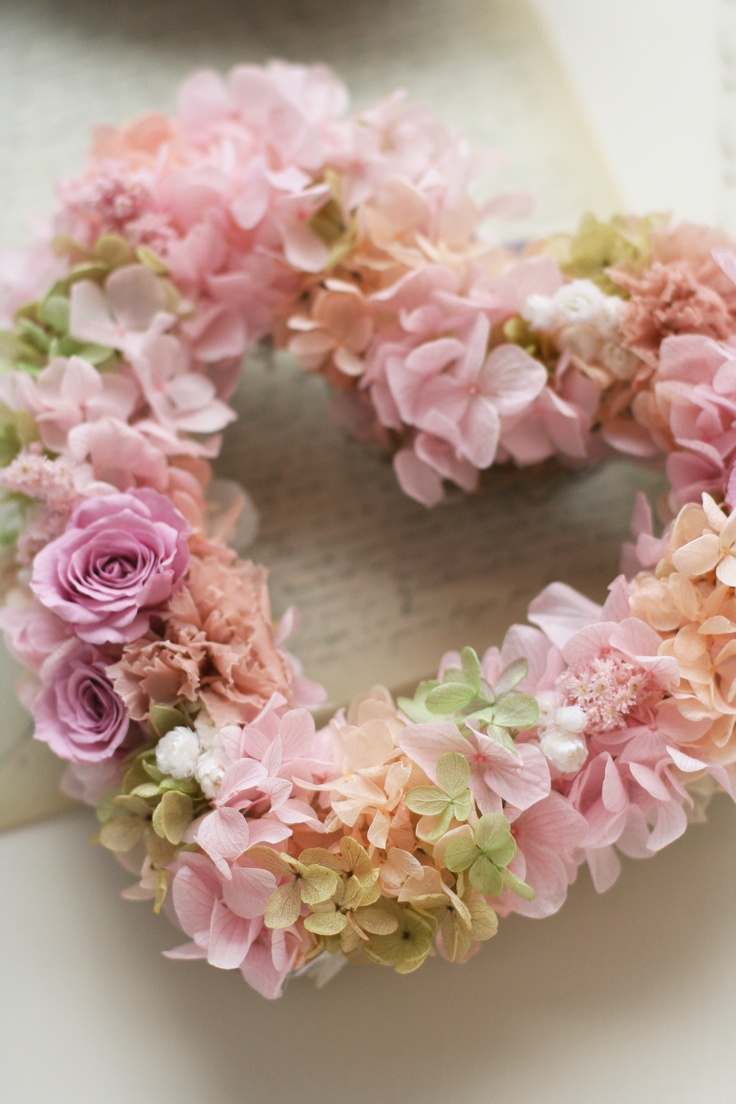 Heart wreath                                                                                                                                                                                 More