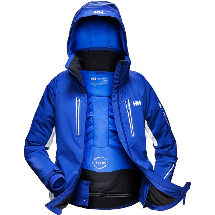 W MOTION STRETCH JACKET - Women - Ski Jackets - Helly Hansen Official Online Store
